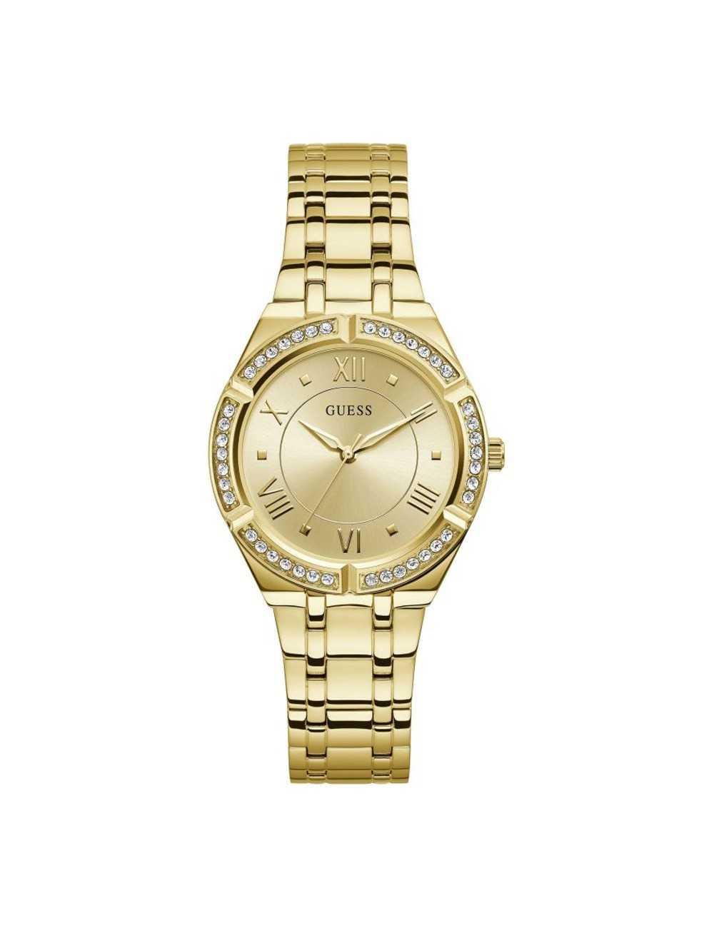 Dámske hodinky Guess Cosmo GW0033L2