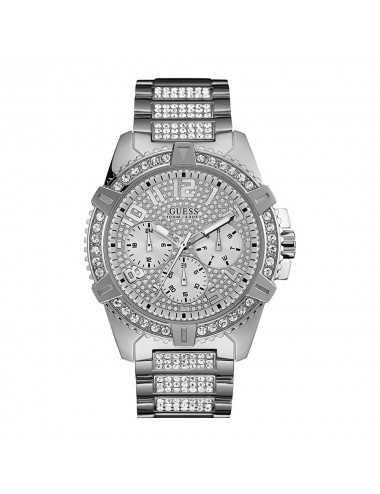 Pánske hodinky Guess Frontier W0799G1