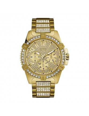 Pánske hodinky Guess Frontier W0799G2