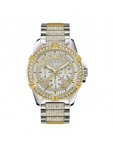 Guess Frontier W0799G4 Mens Watch