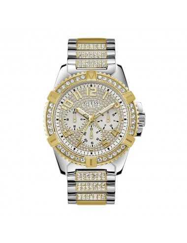 Pánske hodinky Guess Frontier W0799G4