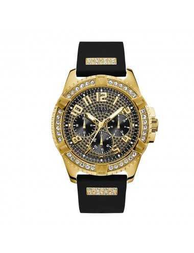 Pánske hodinky Guess Frontier W1132G1
