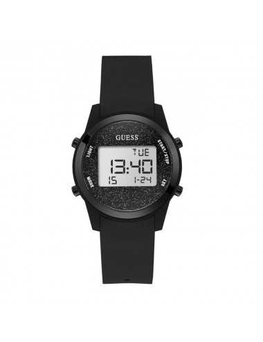 Guess Galactic W1031L2 Ladies Watch Chronograph