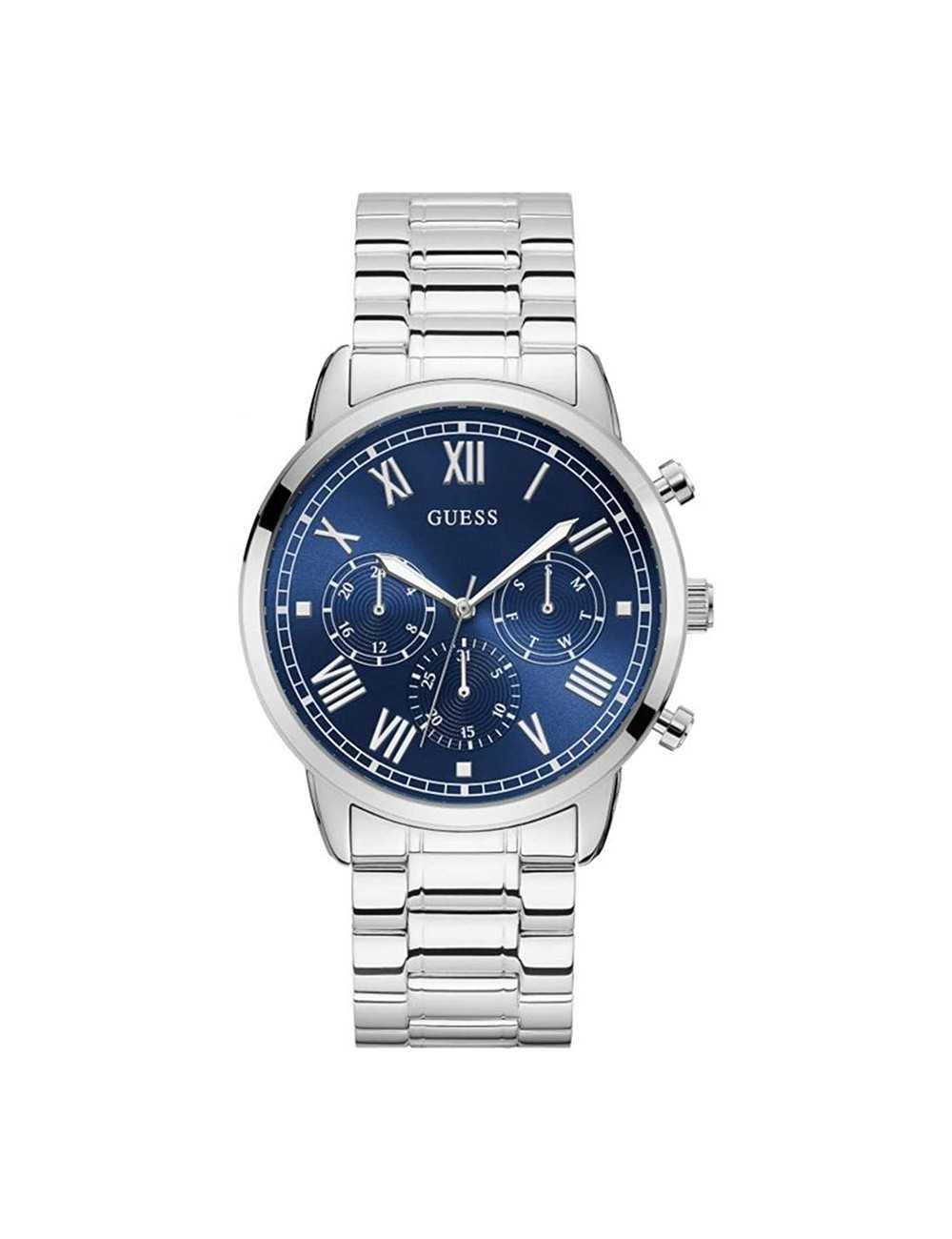 Pánske hodinky Guess Hendrix W1309G1