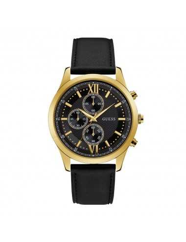 Guess Hudson W0876G5 Mens Watch Chronograph