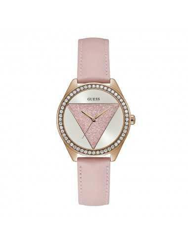 Dámske hodinky Guess Tri Glitz W0884L6