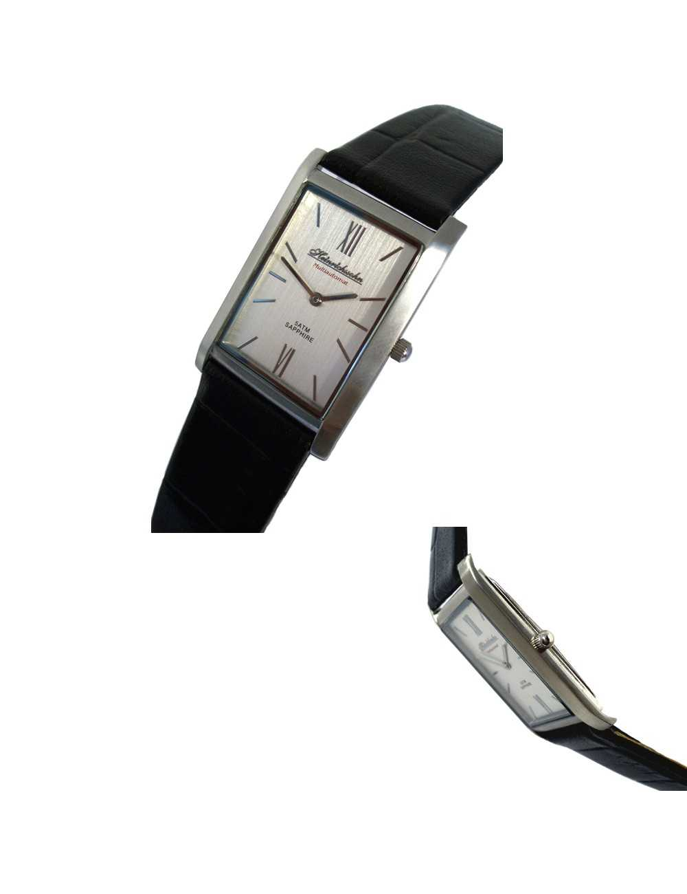 Dámske hodinky HEINRICHSSOHN Slim HS0089S