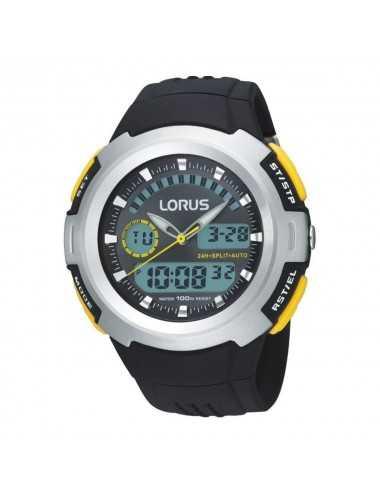 Lorus R2323DX9 Mens Watch Chronograph