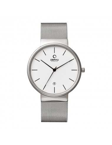 Pánske hodinky Obaku Klar V153GDCIMC