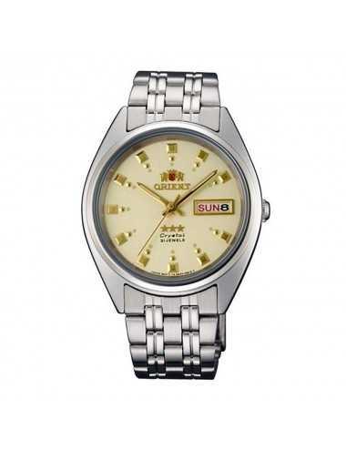 Pánske hodinky Orient 3-hviezdičkové automatické FAB00009C9