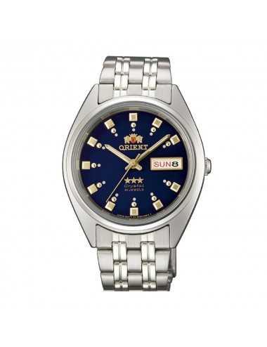 Pánske hodinky Orient 3-hviezdičkové automatické FAB00009D9