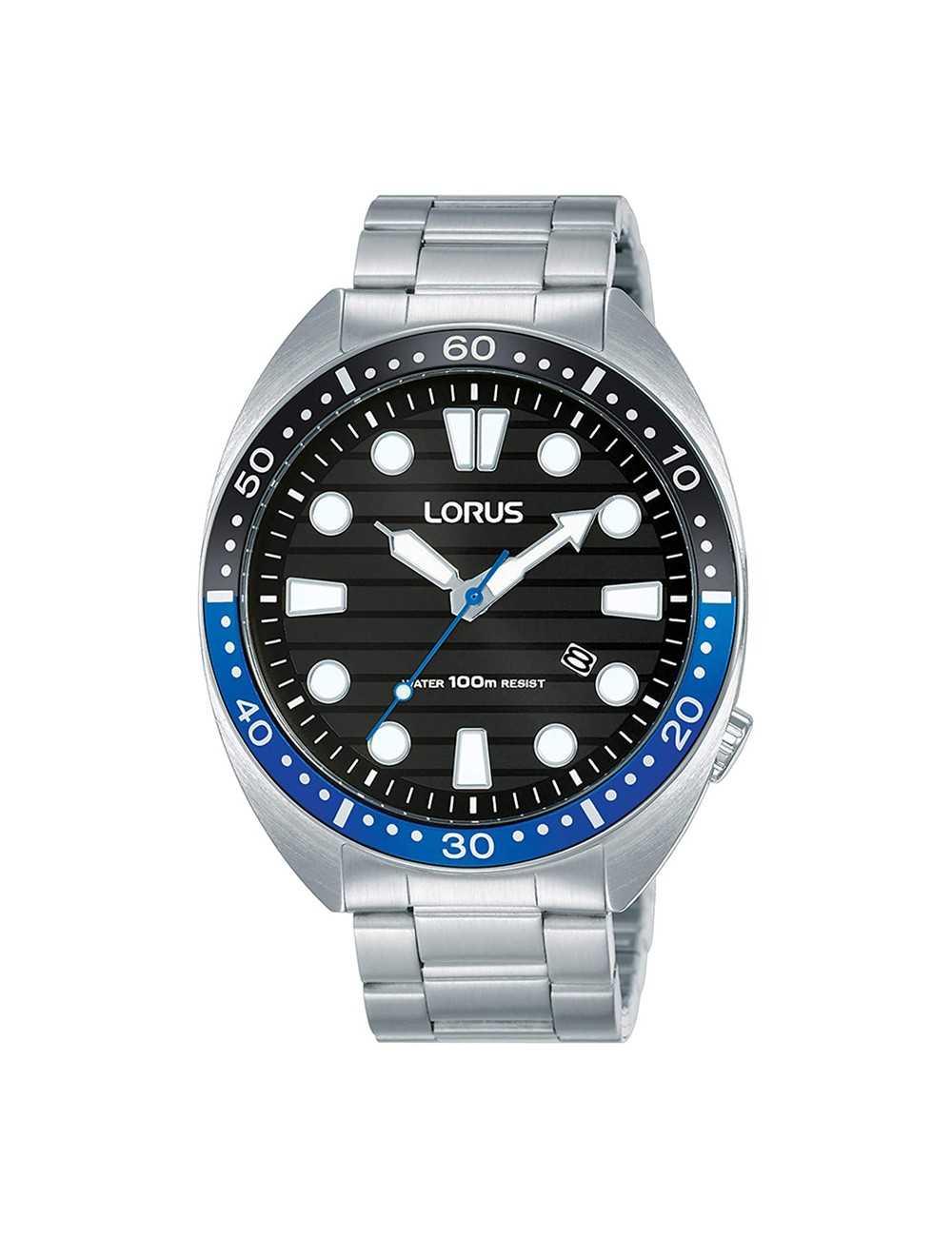 Pánske hodinky Lorus RH921LX9