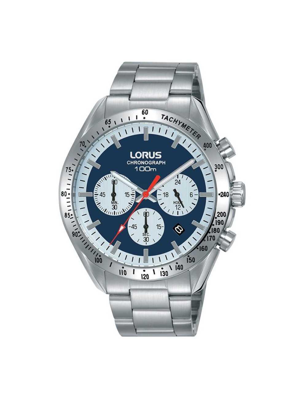 Pánske chronografy Lorus RT339HX9