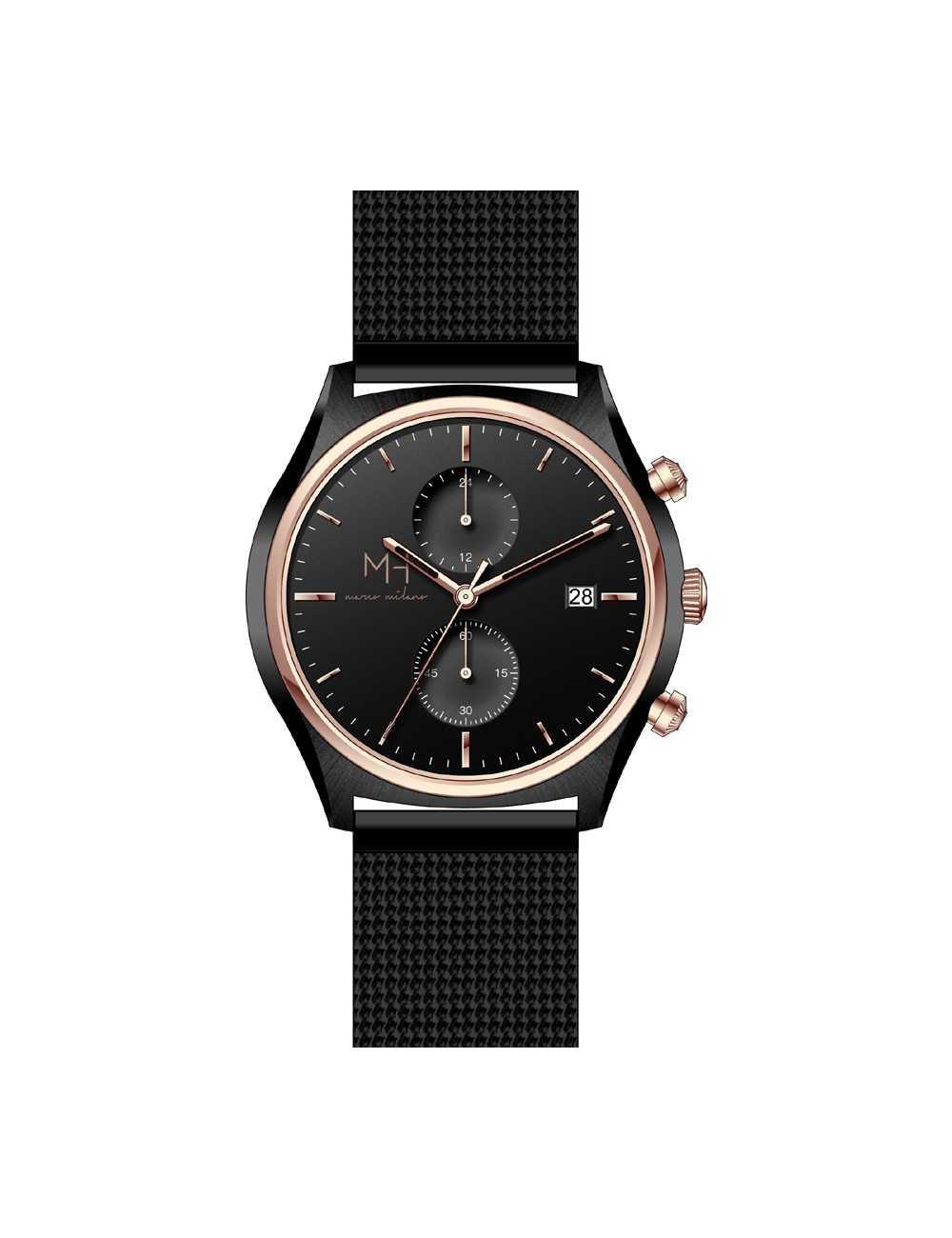 Pánske hodinky Marco Milano MH99235G1 Dualtimer