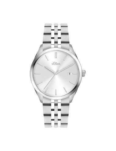 s.Oliver SO-3942-MQ Ladies Watch
