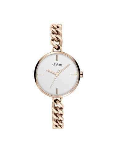 s.Oliver SO-3986-MQ Ladies Watch
