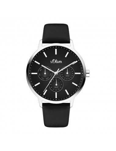 Pánske hodinky s.Oliver SO-4165-LM