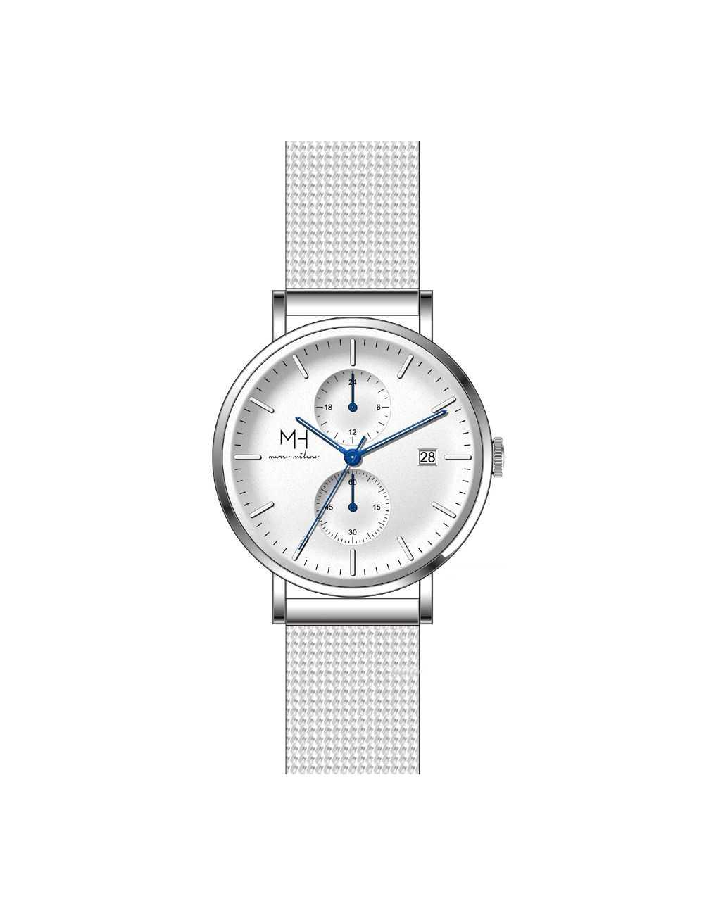 Pánske hodinky Marco Milano MH99240G1 Dualtimer