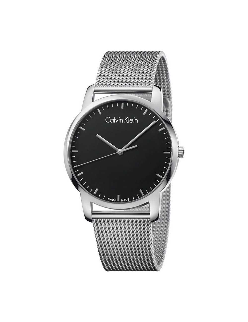 Pánske hodinky Calvin Klein City K2G2G121
