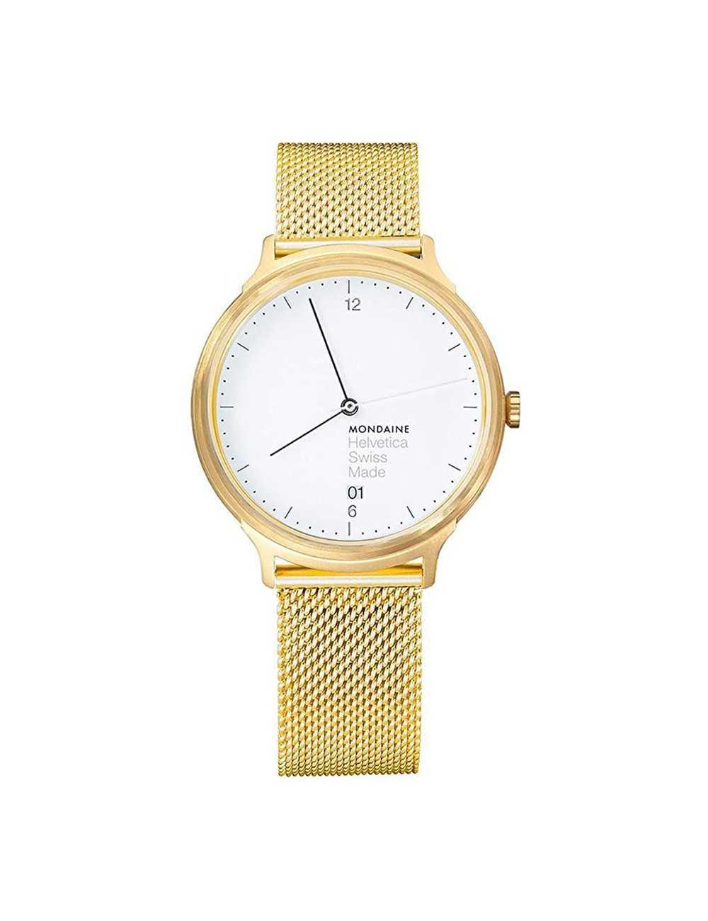 Pánske hodinky Mondaine Helvetica MH1.L2211.SM