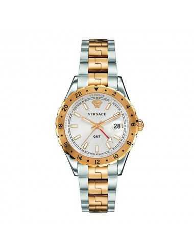 Pánske hodinky Versace V11030015 Hellenyium GMT