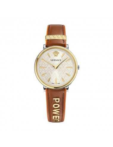 Dámske hodinky Versace VBP070017 V-Circle
