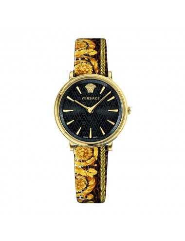 Dámske hodinky Versace VBP130017 V-Circle