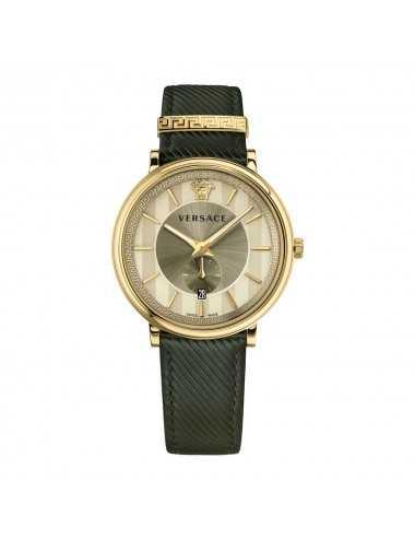 Pánske hodinky Versace VBQ030017 V-Circle