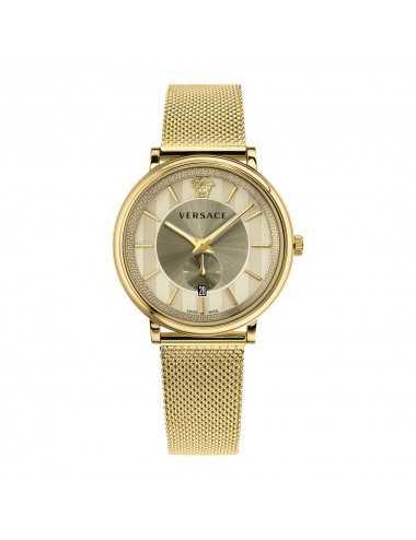 Pánske hodinky Versace VBQ070017 V-Circle