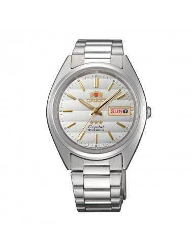 Pánske hodinky Orient 3-hviezdičkové automatické FAB00007W9