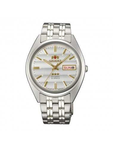 Pánske hodinky Orient 3-hviezdičkové automatické FAB0000DW9