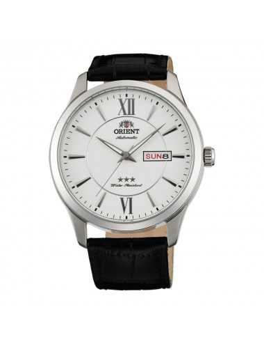 Orient 3 Star Automatic FAB0B003W9 Mens Watch