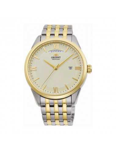 Orientálne automatické pánske hodinky RA-AX0002S0HB