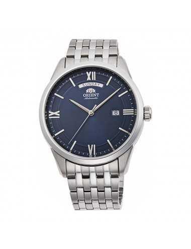 Orientálne automatické pánske hodinky RA-AX0004L0HB