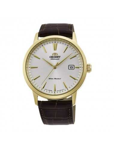 Pánske hodinky Orient Bambino Automatic RA-AC0F04S10B
