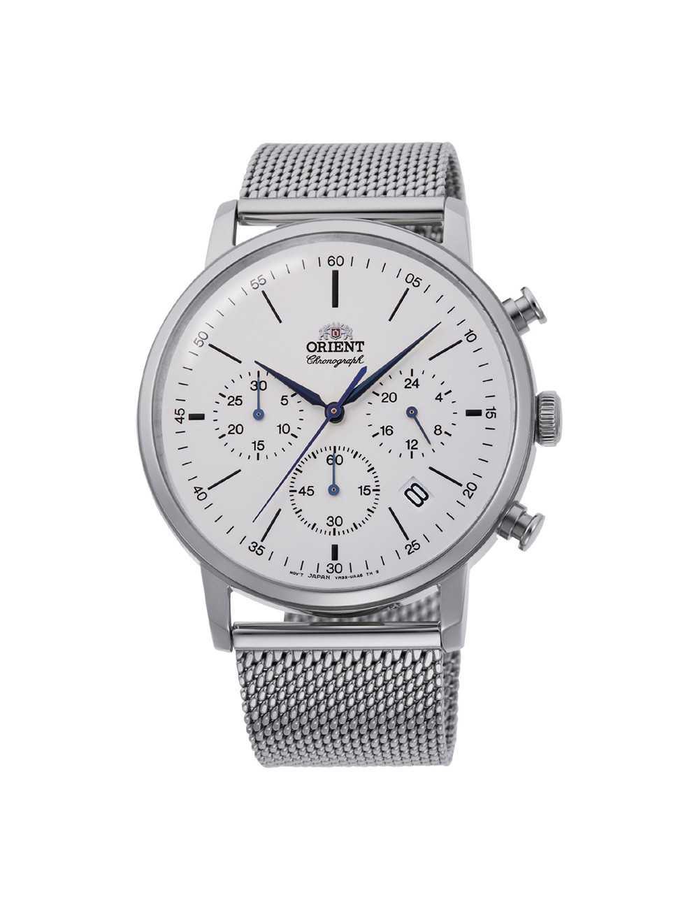 Pánsky chronograf Orient Classic RA-KV0402S10B