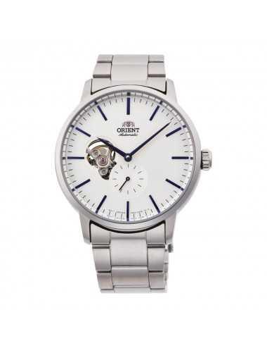 Orientálne moderné automatické pánske hodinky RA-AR0102S10B