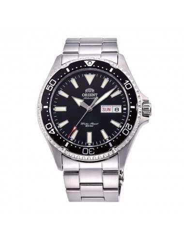 Orient Mako III Automatic RA-AA0001B19B Mens Watch