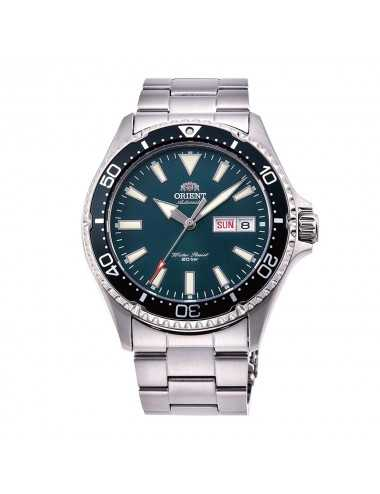 Orient Mako III Automatic RA-AA0004E19B Mens Watch