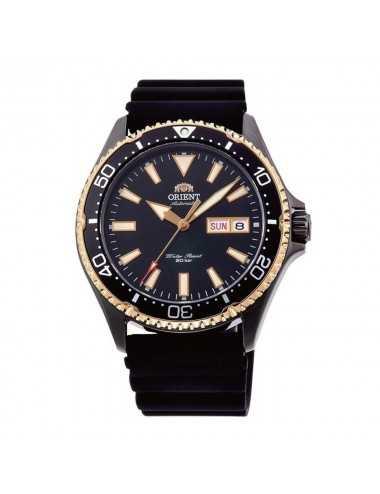 Pánske hodinky Orient Mako III Automatic RA-AA0005B19B