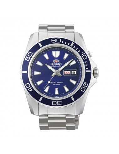 Pánske hodinky Orient Mako XL FEM75002D6