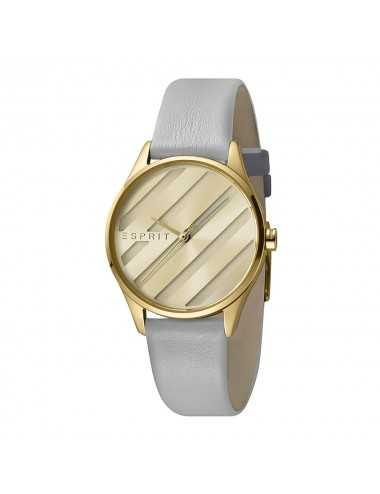 Dámske hodinky Esprit ES1L029L0025 E.ASY Gold Champagne