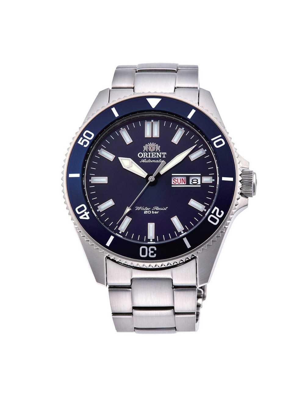 Pánske hodinky Orient Mako XL II Automatic RA-AA0009L19B