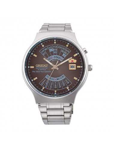 Orient Multi Year Calendar Automatic FEU00002TW Mens Watch