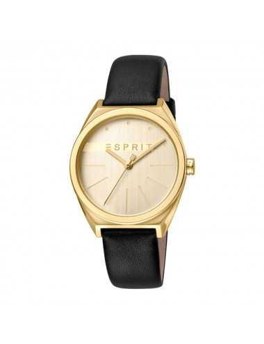 Dámske hodinky Esprit ES1L056L0025 Slice Gold Black