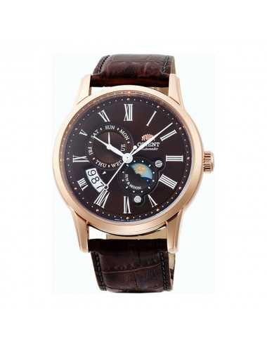 Orient Sun and Moon 3 Automatic FAK00003T0 Mens Watch