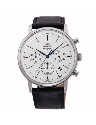 Pánsky chronograf Orient Classic RA-KV0405S10B