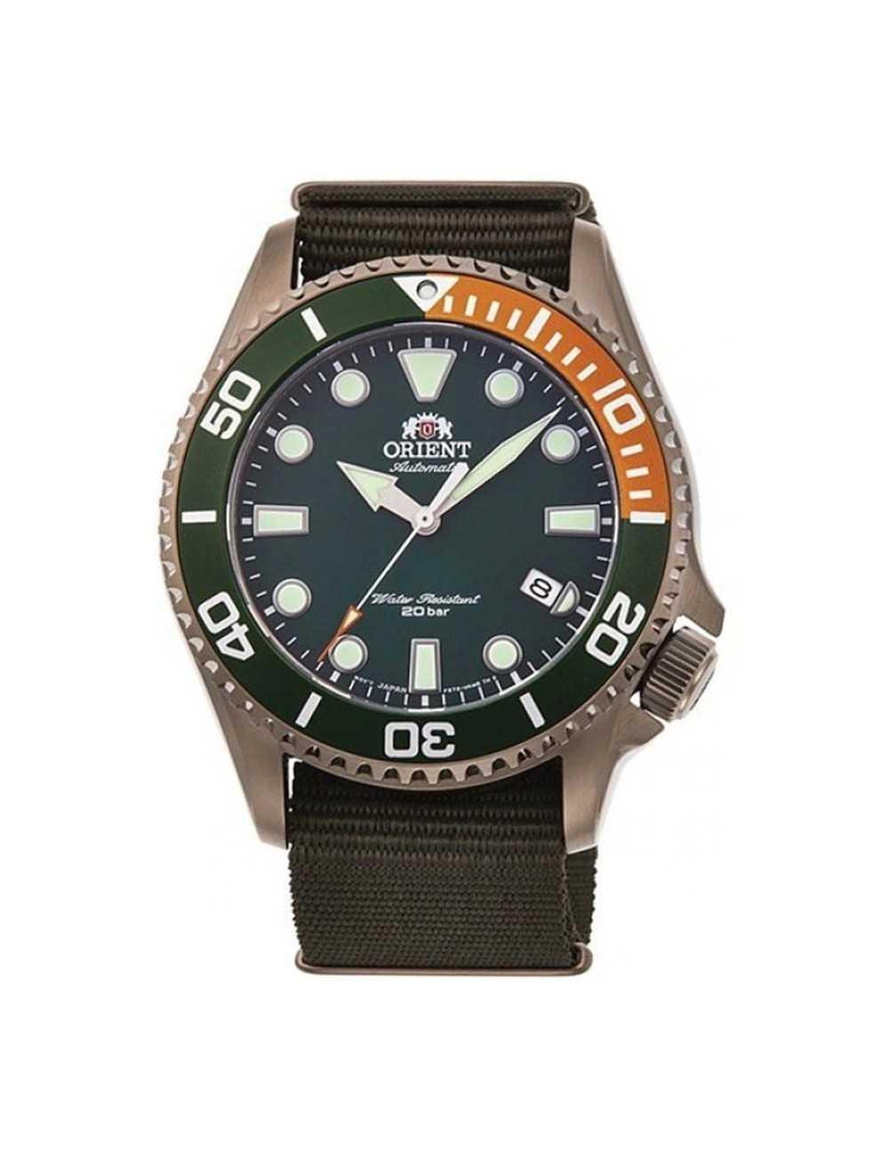 Pánske hodinky Orient Triton Automatic RA-AC0K04E10B