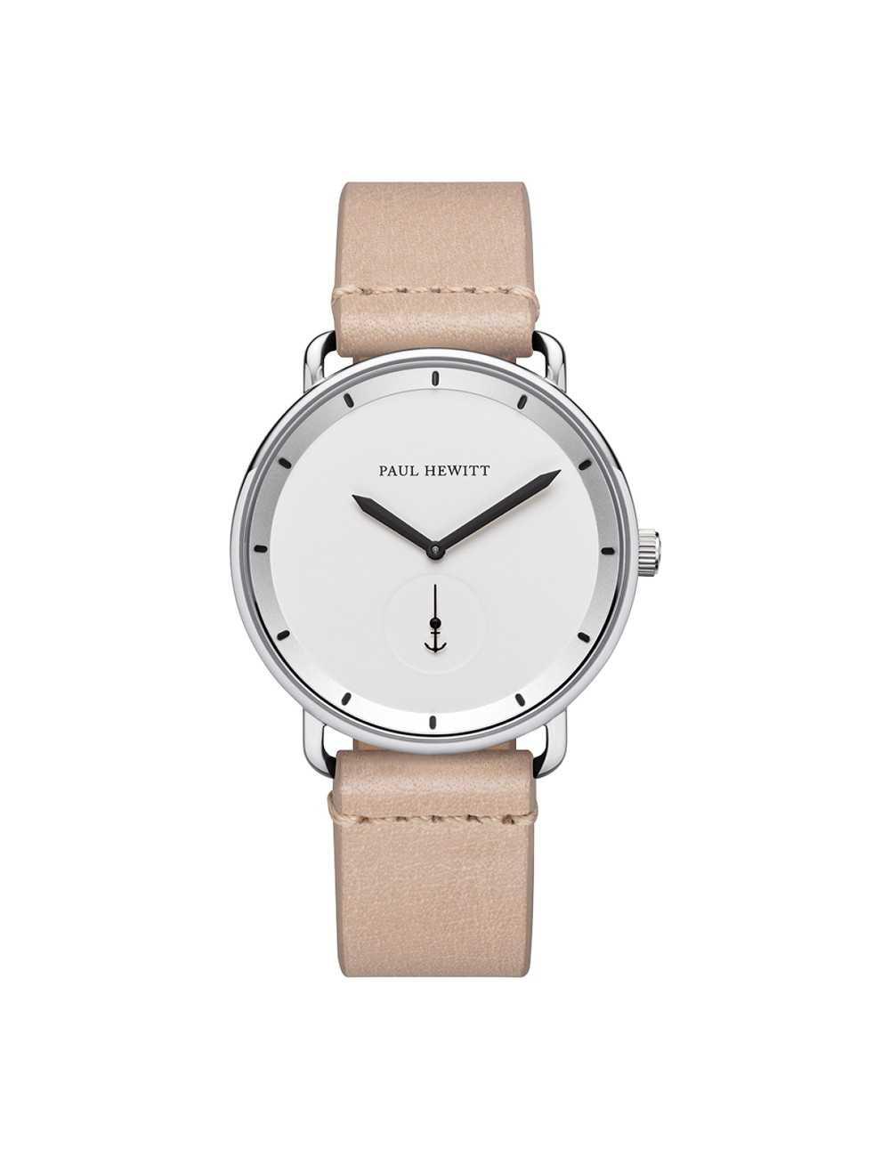 Pánske hodinky Paul Hewitt Breakwater PH-BW-SW-56M