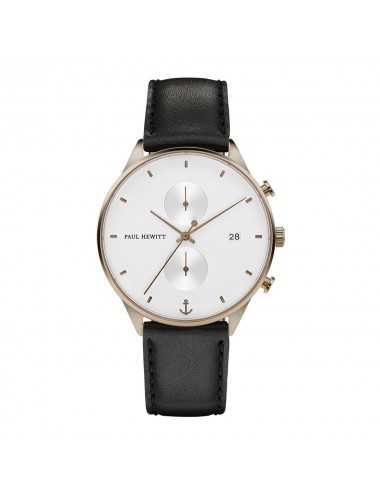 Pánske hodinky Chronograph Paul Hewitt Midnight Ocean PH002204